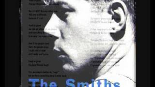 Watch Smiths Hand In Glove video