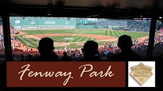 America's Classic Ballparks Episode 4: Fenway Park