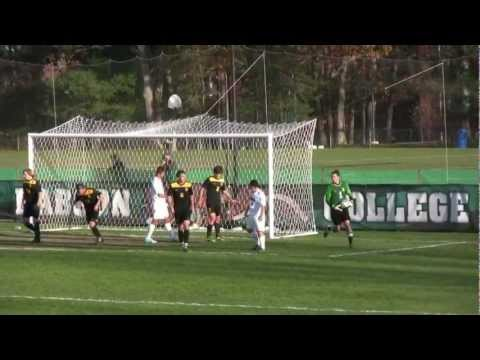 2012 NCAA - Babson College vs Colorado College - UNEDITED