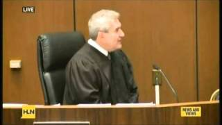 Conrad Murray Trial - Day 1, September 27, 2011 - Opening Statement by the Prosecution (1 of 13).mp4