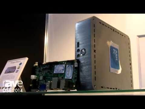 DSE 2014: Geniatech Features Android-Based, Fanless Digital Signage Player