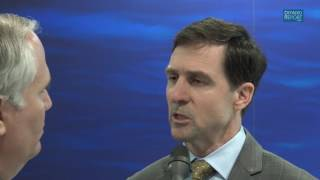 General Dynamics Electric Boat's Perry on Virginia- and Columbia-Class Subs, UUVs