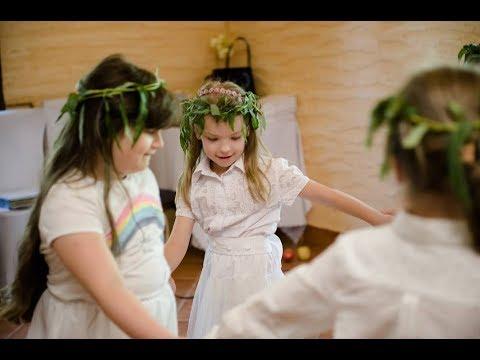 Zakończenie roku i pożegnanie absolwentów Przedszkola Niepublicznego Aniołek w Łęcznej i Kijanach