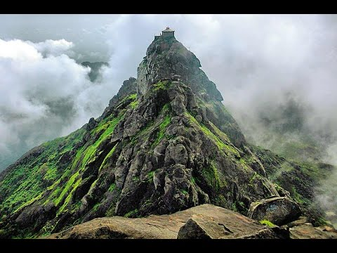 Girnar Darshan Part 1 of 4