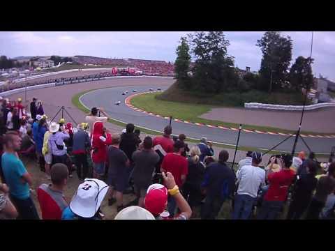 17.07.2011 MotoGP - Sachsenring