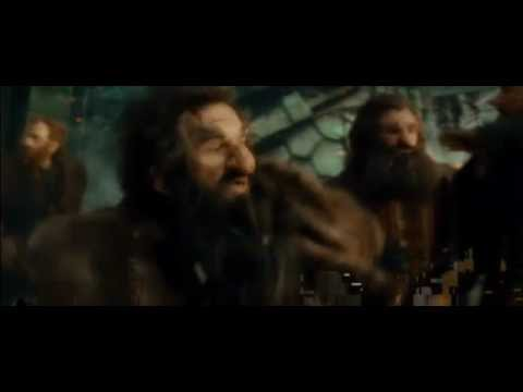 Peter Jacksons Cameo In The Hobbit: An Unexpected Journey