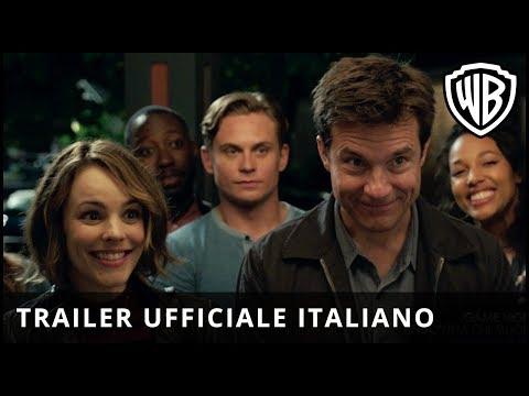 Game Night - Indovina chi muore stasera? - Full online Ufficiale Italiano en streaming