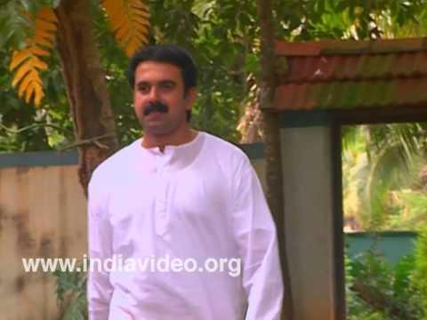 Costume Kerala Dodhi Men