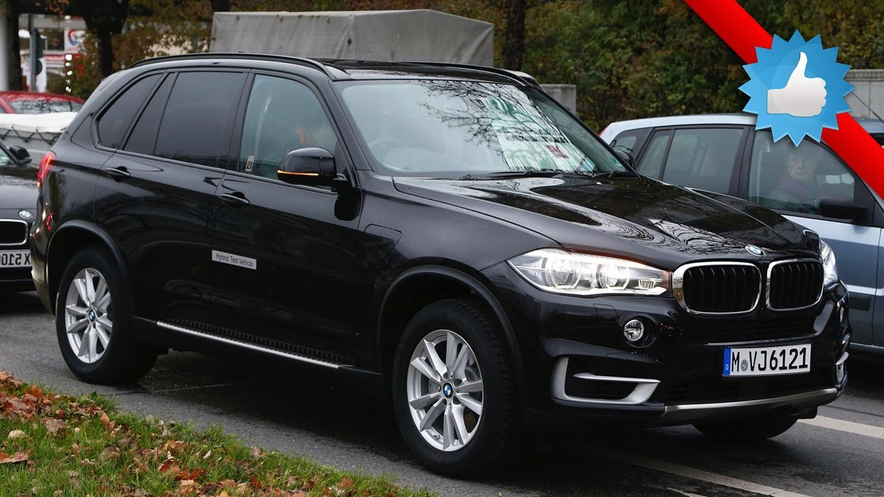 2015 bmw x5 edrive plug in hybrid spyshots youtube. Black Bedroom Furniture Sets. Home Design Ideas