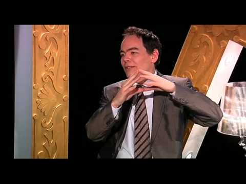 The Oracle with Max Keiser - 20 February 2009 (1 of 3)
