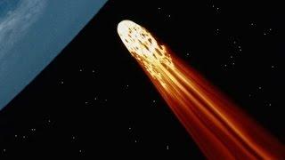 Video clip Phát hiện vật thể lạ đâm vào Trái đất trong tháng 11