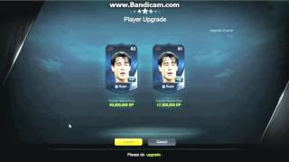 Fifa Online 3 +8 Upgrade ~ No Tips No Upgrade Points