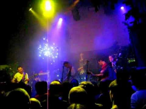 British Sea Power - Green Grass Of Tunnel