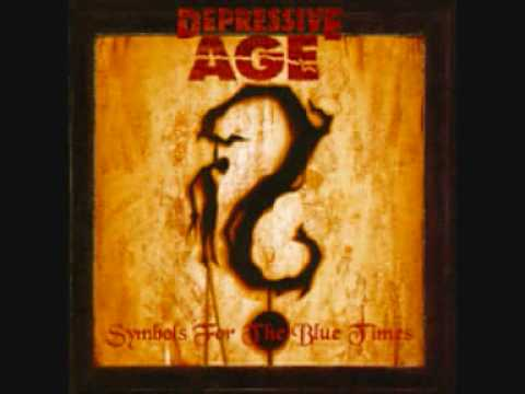 Depressive Age - Garbage Canyons