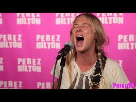 Lissie - I Bet On You