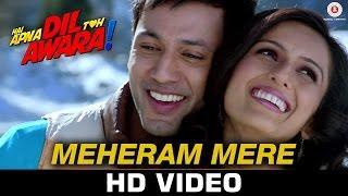 Meheram Mere - Hai Apna Dil Toh Awara | Mohit Chauhan | Sahil Anand & Niyati Joshi