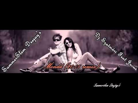 Dj Szatmári Feat Jucus - Mondd (Summerslem Deejays Remix 2k15)