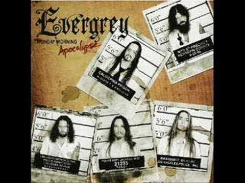 Evergrey - Still In The Water