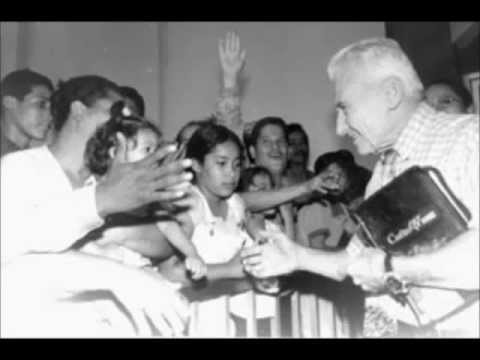 Yiye Avila : La Verdadera Iglesia de Cristo