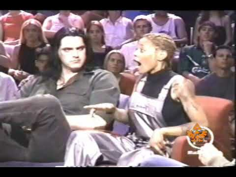 Peter Steele (TYPE O NEGATIVE) on