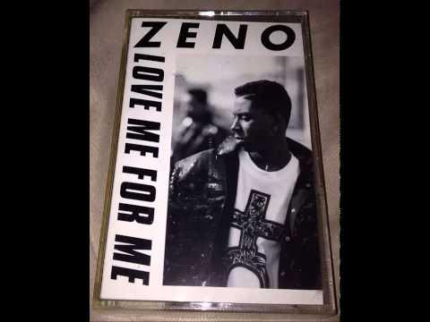 Zeno - Love Me For Me EXTENDED Version