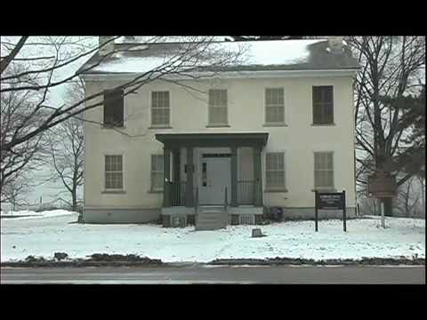 The Hubbard House and the Underground Railroad - YouTube The Underground Railroad