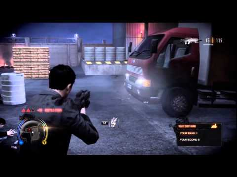 SLEEPING DOGS [HD] - Mission #27: Big Smile Lee (Part1/2)