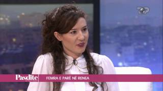 Pasdite ne TCH, 13 Janar 2017, Pjesa 1 - Top Channel Albania - Entertainment Show