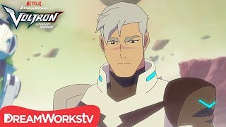 Season 7 Trailer | DREAMWORKS VOLTRON LEGENDARY DEFENDER