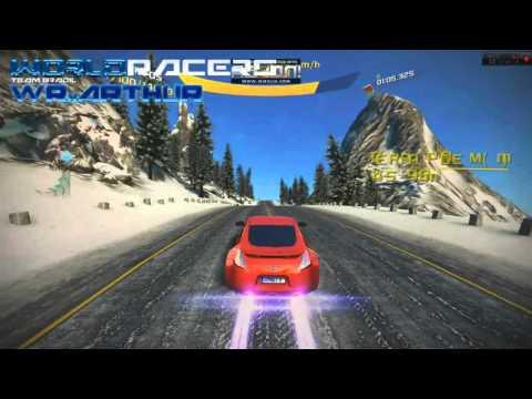 Asphalt 8 - Season 4 - ALPS Gate Drift - Nissan 370z