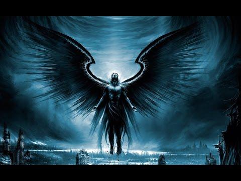 Ангел спустился с небес в святую Пасху