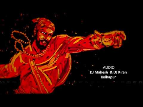 Shivjayanti Festival Graphical Video