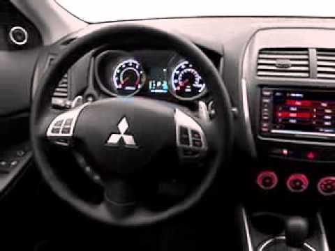 2011 Mitsubishi Outlander Spor Sarasota Mitsubishi Suzuki