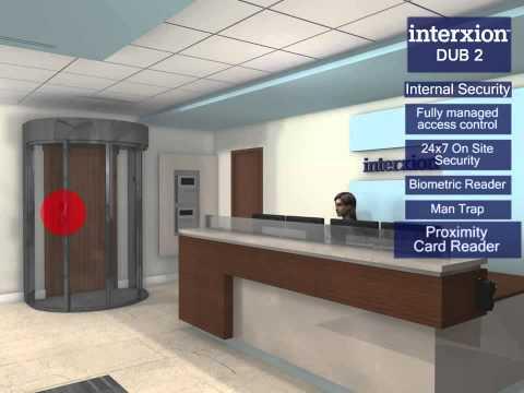 Interxion Dublin Data Center (DUB2)