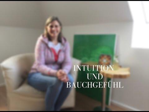 Intuition und Bauchgefühl ⎜Stinas Fluegel