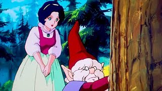 THE LEGEND OF SNOW WHITE   Full Episode 21   GOOD-BYE JOLLY   English