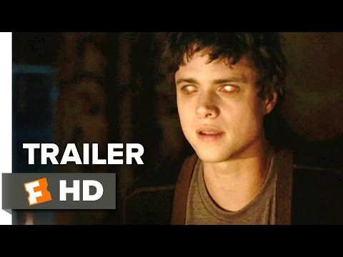 The Bye Bye Man Official Trailer 2 (2017) - Horror Movie streaming vf