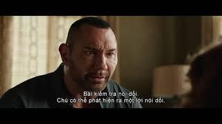 (Official Trailer) SPY - ĐIỆP VIÊN TÍ HON | KC: 23.08.2019