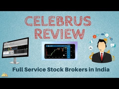 Celebrus Review - Stock Brokers in India
