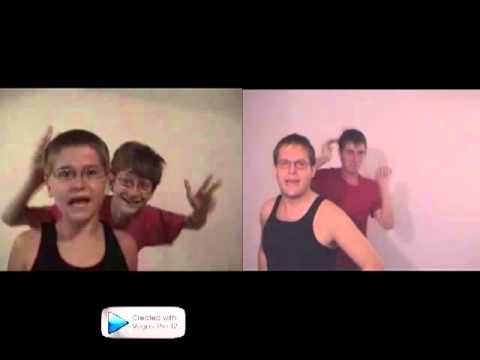 Crazy Frog Kids Strike Again video