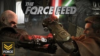 The Force Feed - NO WAY! SWTOR Goes Free To Play
