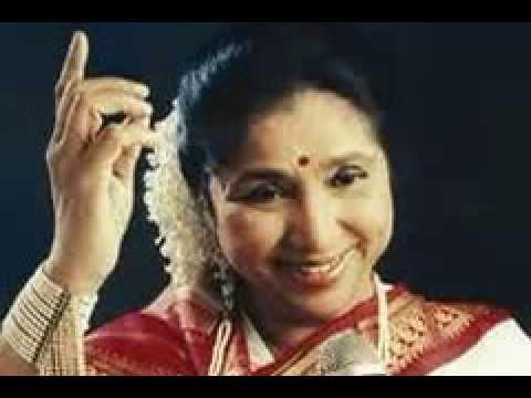Suhaana Hai Yeh Mausam - Asha Bhosale