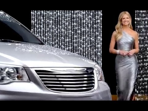 Chrysler Town & Country - Award Season Event TV Commercial