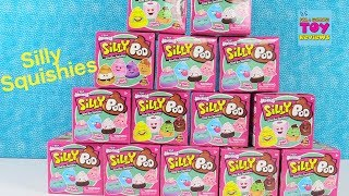 Giant Silly Poo Squishies Surprise Blind Box Squishy Opening Scented Fun | PSToyReviews