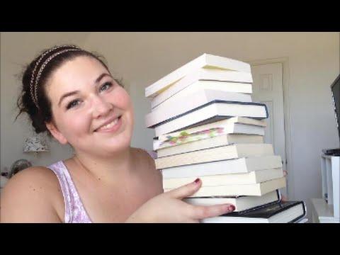 September Book Haul!