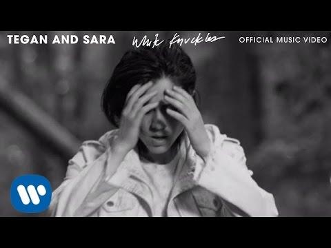 Tegan and Sara - White Knuckles