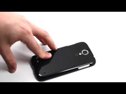Samsung Galaxy S4 Case Review - Spigen Ultra Thin Air