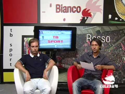 TB Sport (15-09-11) parte V