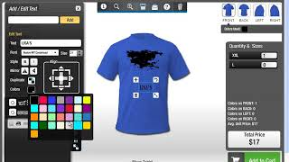 Company design 39 n 39 buy news employees and funding for T shirt printing design software