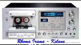 [ OM SONETA ]  Rhoma Irama  -  Kelana III